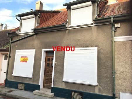maison  110250 €