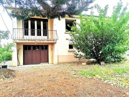 vente maison MONTLUCON 86000 €
