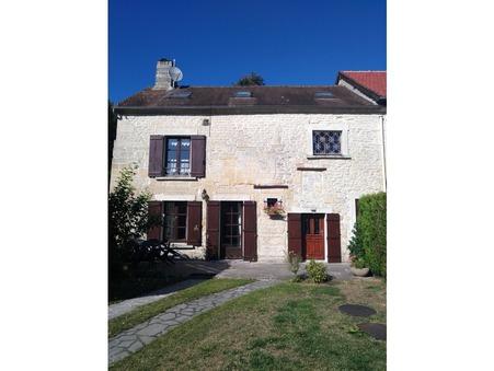 vente maison ROUSSELOY 113m2 235000€