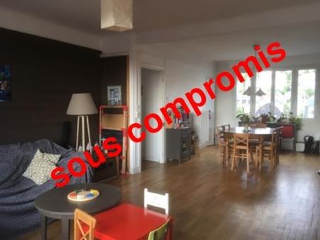 vente appartement LISIEUX 106.76m2 118700€