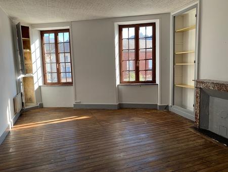 vente immeuble Revin 210m2 55000€
