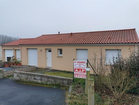 Vente maison Chantonnay  194 000  €