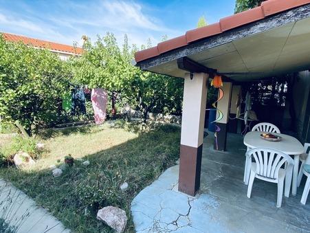 Vends maison PERPIGNAN 110 m²  167 500  €