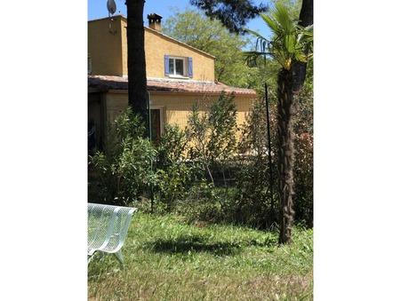 Vente maison agde 1 550 000  €