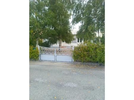 maison SAINT-GERVAIS-D-AUVERGNE 45000�