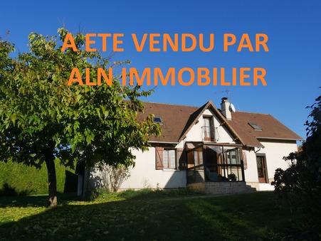 vente maison JUMILHAC LE GRAND 115m2 170000€