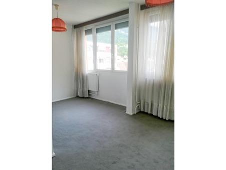 vente appartement BONNEVILLE 82.5m2 190000€