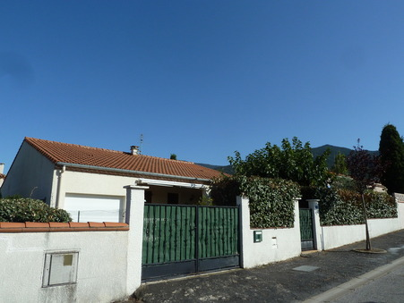 vente maison Villelongue dels monts 239500 €