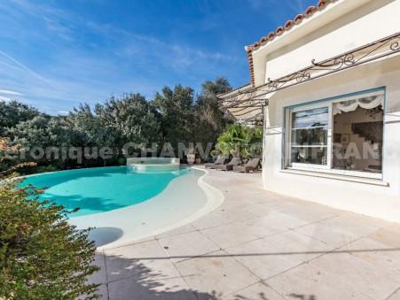 A vendre maison Montpellier 210 m²  990 000  €