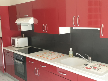 vente appartement DECAZEVILLE 90m2 89640€