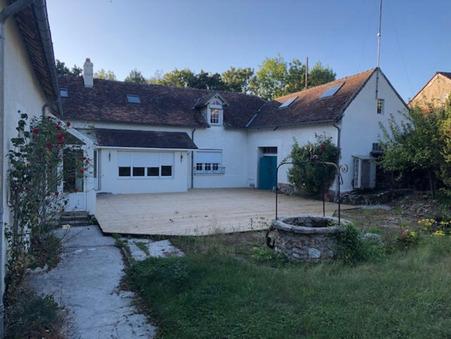 vente maison BREAU 390000 €