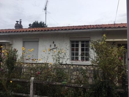 Vente maison ROYAN  147 000  €
