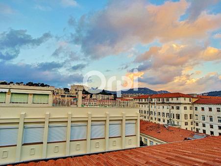 vente appartement NICE 159000 €