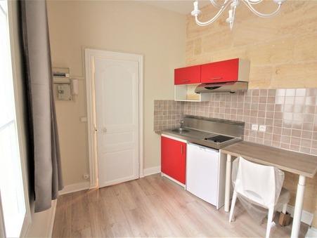 Location appartement BORDEAUX  440  €
