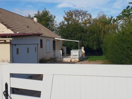 vente maison MONTFORT SUR RISLE 147000 €