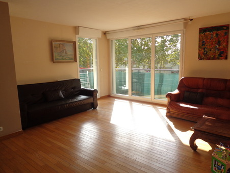 vente appartement ALFORTVILLE 79.65m2 420000€
