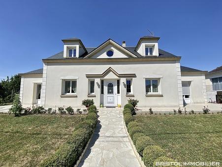 vente maison MITRY MORY  580 000  € 166 m�