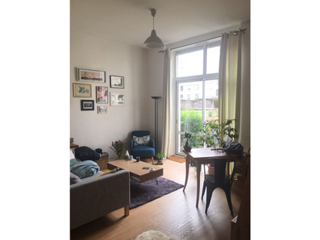 location appartement NANTES 38m2 655€