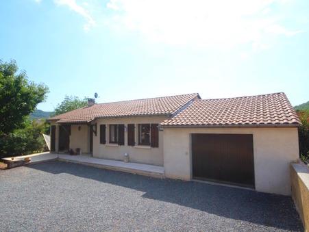 vente maison ALLAS LES MINES 171200 €