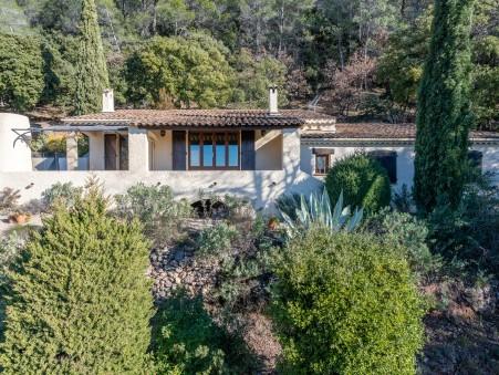 Vendre maison LA MOTTE  399 000  €