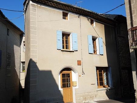 Acheter maison MIRABEL AUX BARONNIES  197 000  €