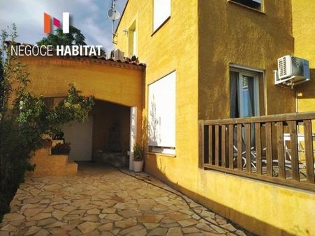 Vente maison montpellier 150 m²  540 000  €
