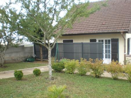 vente maison MORHANGE 151m2 145000€