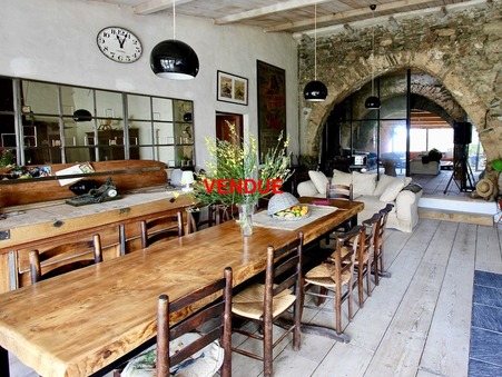 Vente maison Sigean  490 000  €