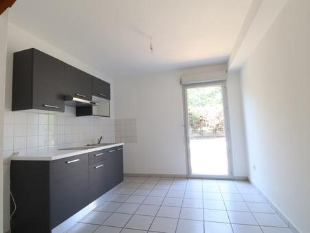 vente maison TOULOUSE  274 000  € 80 m²