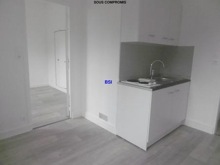 vente appartement BREST 22m2 38500€