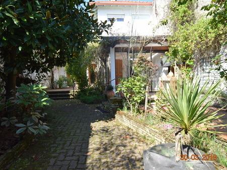 vente maison NAY  177 500  € 200 m�