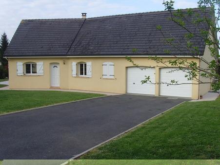 vente maison BOURG ACHARD 96m2 294000€