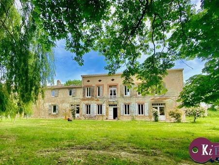 Vendre propriete Castelnaudary  520 000  €