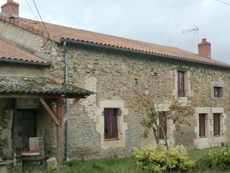 vente maison ARCHIGNY 140m2 128000€
