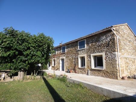 Vends maison connaux  349 000  €
