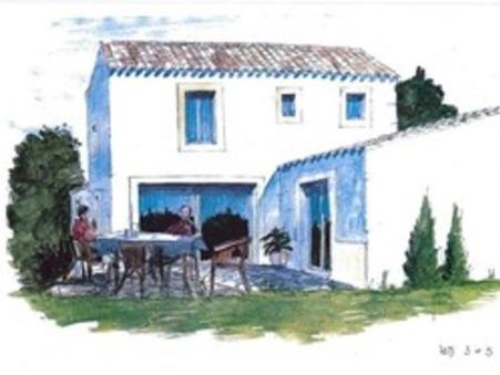 vente maison Saint-Georges-de-Didonne 106m2 257641€