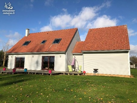 vente maison AXE ABBEVILLE/AIRAINES 240350 €