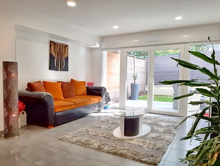 vente appartement LA ROCHE SUR FORON 98m2 345000€