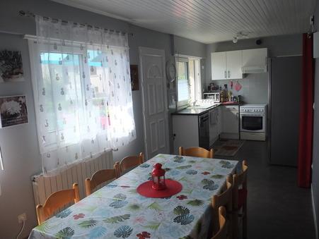 Achat appartement BLANZAT 88 m²  145 000 €