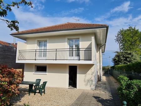 A vendre maison Saint-Fargeau-Ponthierry  385 000  €