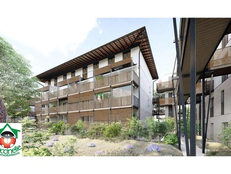 vente neuf BIGANOS  120 000  € 29 m²