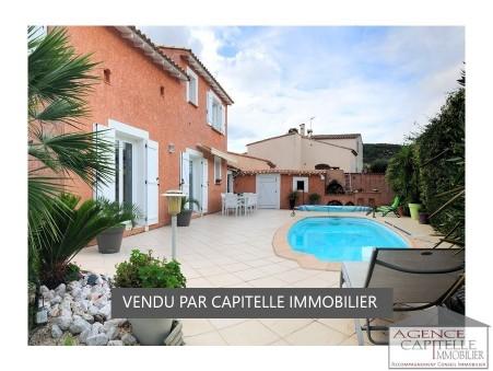 Vente maison FRONTIGNAN  380 000  €