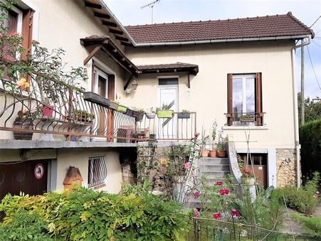 vente maison NOISY LE GRAND 75m2 329000€