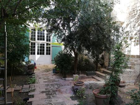Achat maison BEAUCAIRE  388 500  €