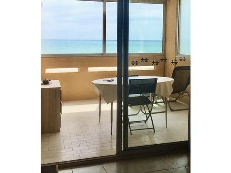 A vendre appartement PORT LEUCATE 76 000  €