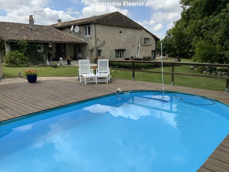 Vendre maison MONFLANQUIN  434 600  €