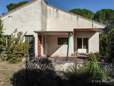 Vends maison VILLENEUVE LES AVIGNON  360 000  €