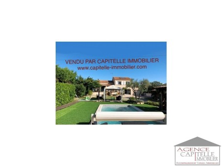 Vendre maison JUVIGNAC  468 000  €