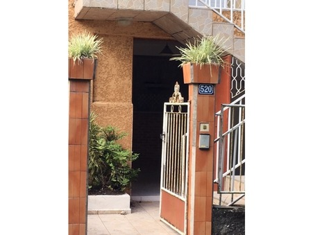 location appartement POINTE NOIRE 500 €