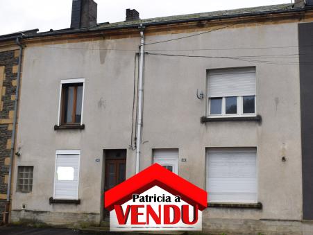 vente maison LES HAUTES RIVIERES 0m2 55000€